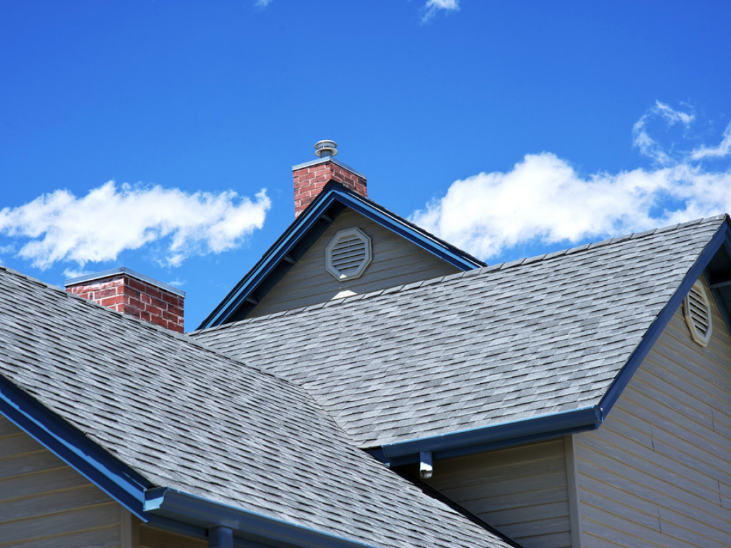 Top Off Your Client's New House With a Sturdy Roof